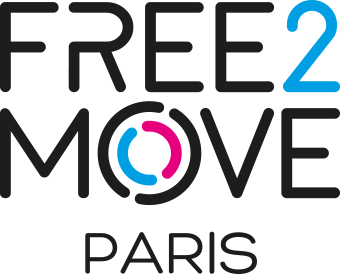 Free2Move Paris