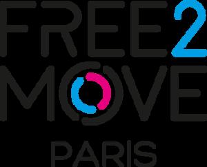 Free2move Paris Location De Voitures Electriques En Libre Service